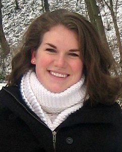 Pam W in Germany 2007.jpg