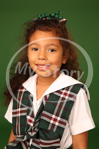Kinder - Ynostrosa 2014-15