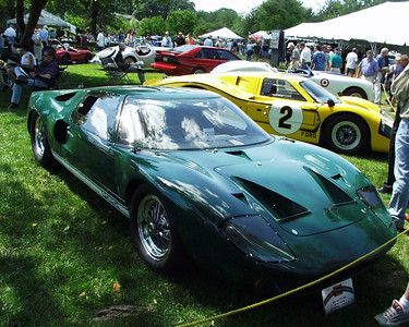 2002 Greenwich Concours