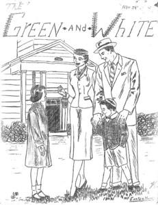 1954 - April