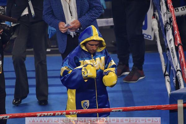 Vasiliy Lomanchenko vs. Jorge Linares
