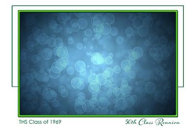THS 50th Class Reunion
