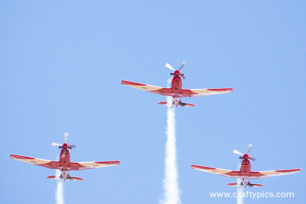 Roulettes Clipsal 500 2009