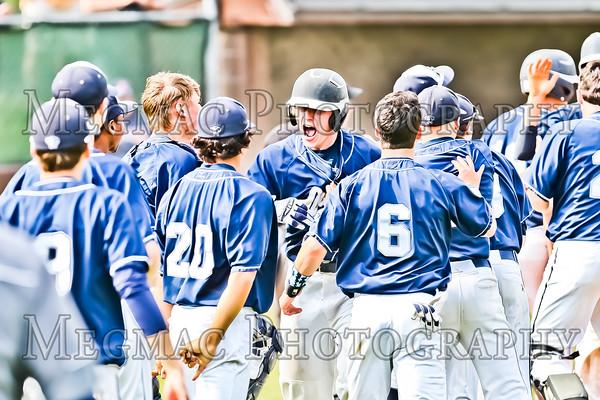 Baseball - 2015