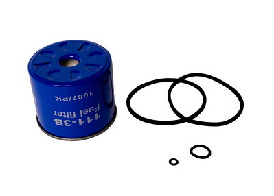 FUEL FILTER SHORT TYPE 1013890M1