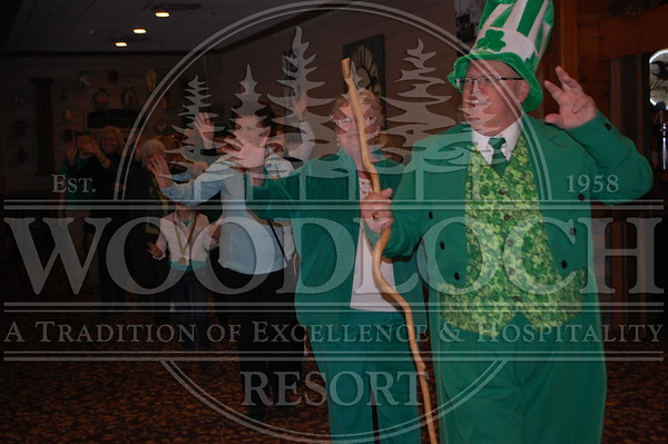 March 25 - St. Pats Parade