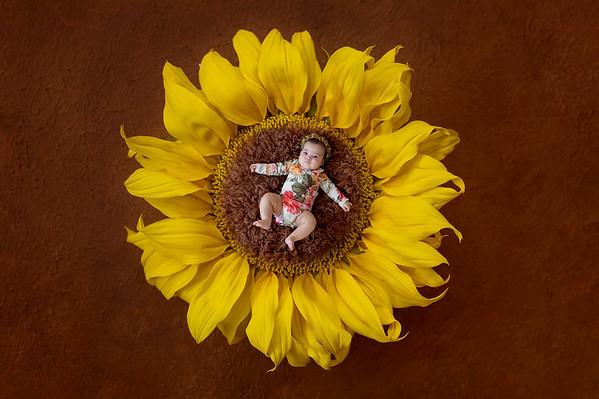 Natalya - 5 luni