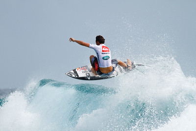 2011 Quiksilver Pro Finals, Snapper Rocks Superbank