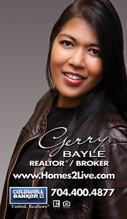 Gerry Bayle - Coldwell Banker Charlotte