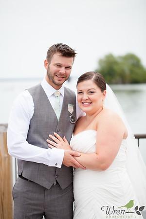 Mr. & Mrs. Murphy