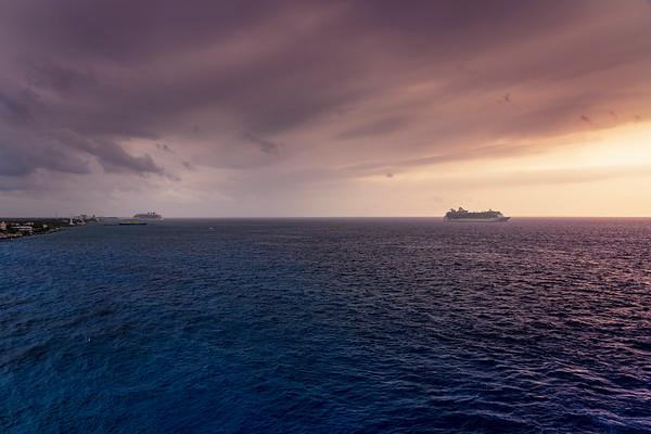 Norwegian Cruise 2019