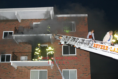 Revere, MA - 4th Alarm, 495 Revere Beach Blvd, 3-31-06