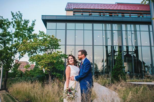 Annette & Ryan's Wedding Photos