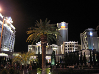 VSLive! - Las Vegas (2006)