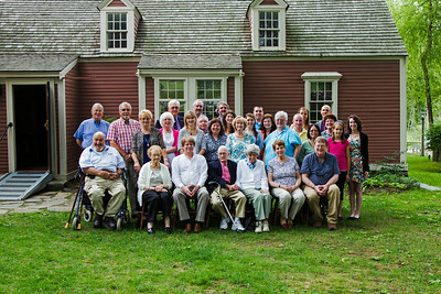 Rena's 95th Birthday Party 06-14-14