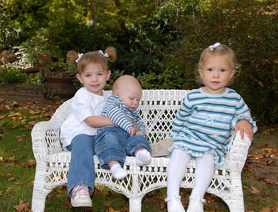 E Family 2008
