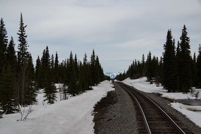 03—Train to Mt. McKinley