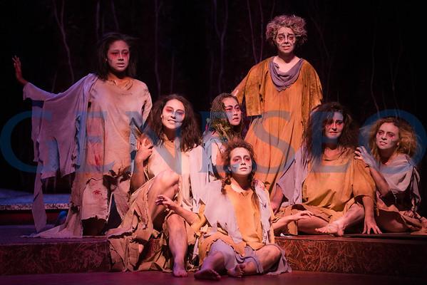 Lost Women of Troy
