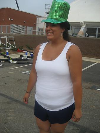 2008-08-15: Band Camp Day 8