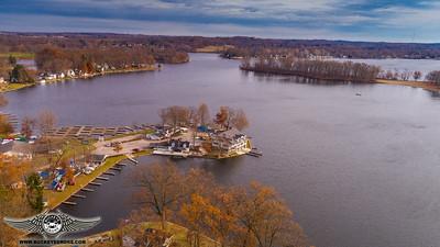 12-4-2017 Rex Lake Portage Lakes