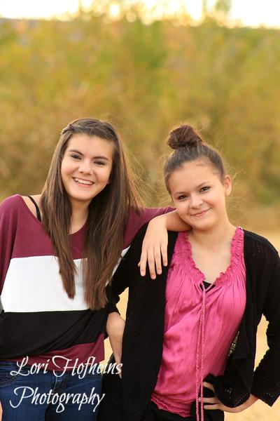 Mendez Twins 2014
