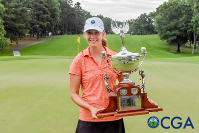95th Carolinas Women's Amateur Championship