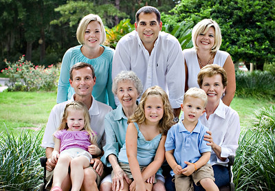 Family Photos Sept 2010