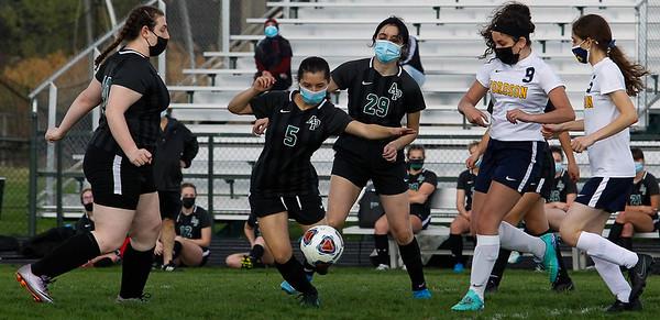 HS Sports - Fordson at Allen Park Girls Soccer 21
