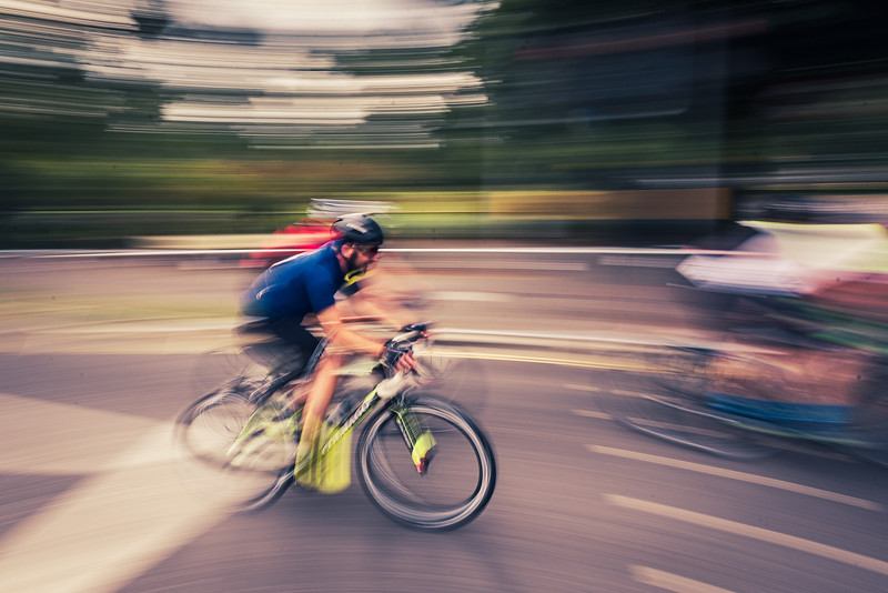 First Timers' Criterium