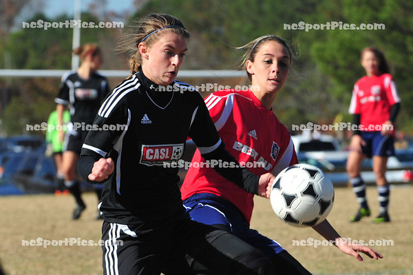 2011-11-19 vs Chicago Fire Juniors Florida (FL)