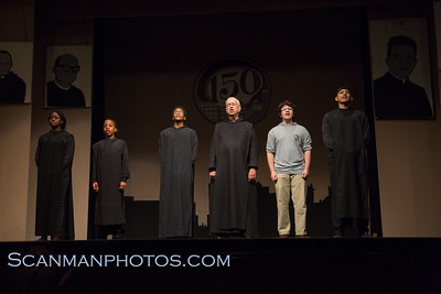 The Play of St. Benedict's Prep