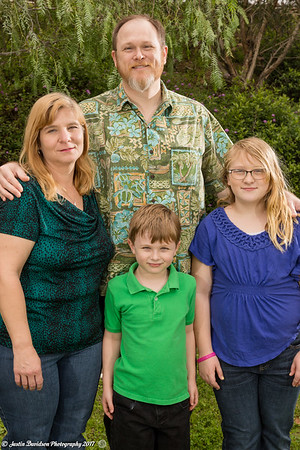 Laska Family