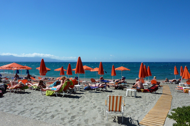 Kreta 2013