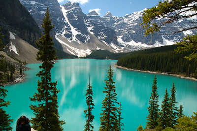 Banff National Park, Calgary, Canada