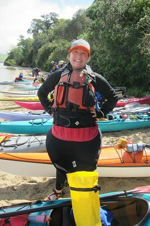 2017 ETC Sea Kayak Guide Training