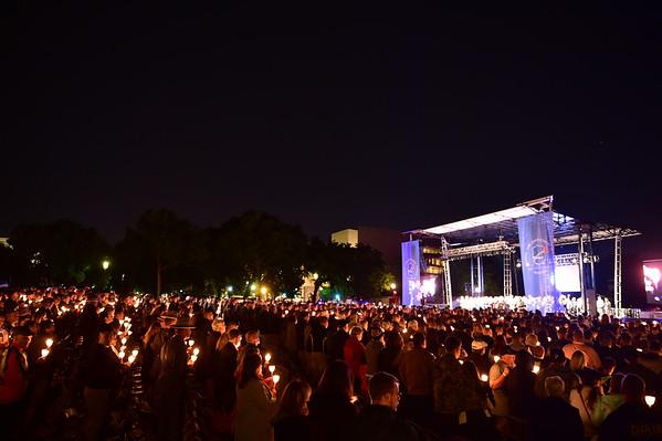 Candlelight Vigil May 13th
