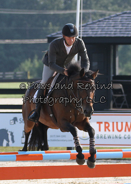Princeton Show Jumping August 21-25, 2013
