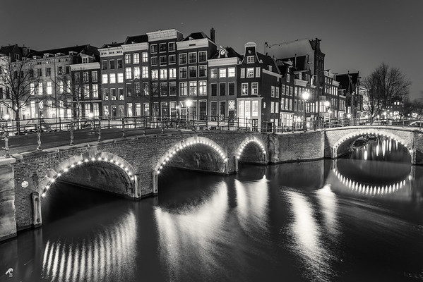 Amsterdam by Night [2014]