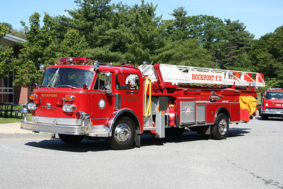 Rockport Fire Dept