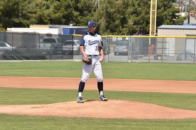 Baseball Var vs. Palm Desert
