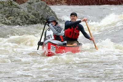 2019 Kenduskeag Stream Canoe Race Part 3 ~ Camera Two