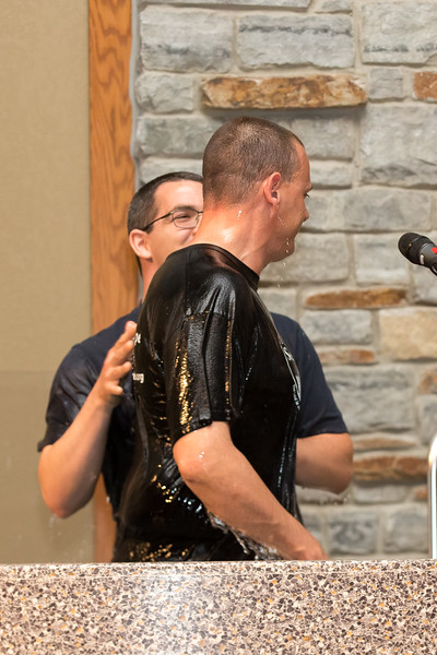 Baptism  20170604