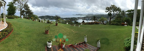 Government House Saint Lucia