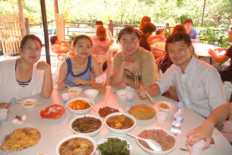 [20110730] MIBs @ Cuandixia-爨底下 Day Trip (62).JPG
