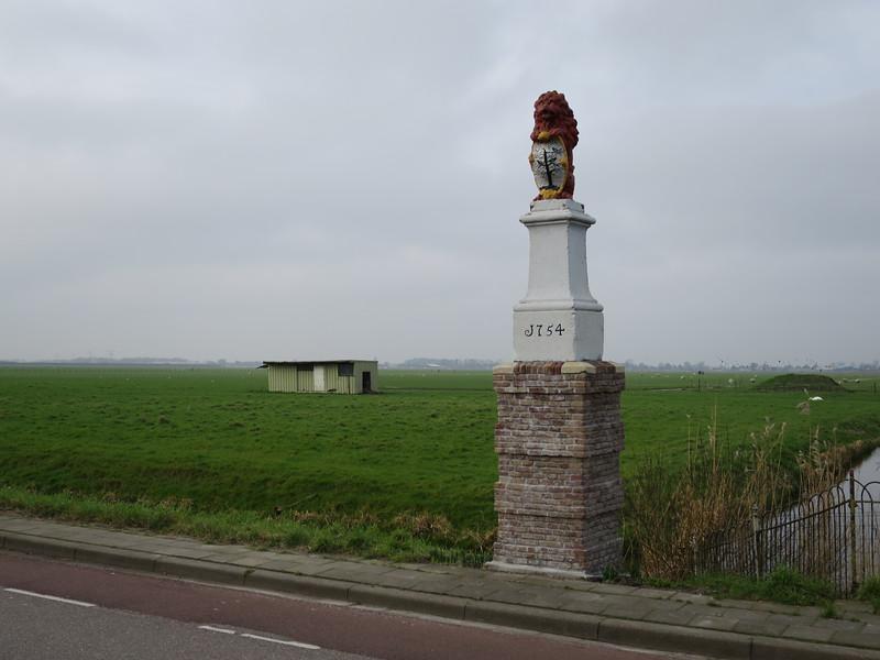 Het Lint, Westeinde, Bovenkarspel, Grootebroek, Lutjebroek, Hoogkarspel, Westwoud, Oostblokker