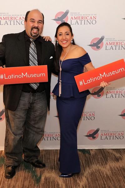 2017 American Latino Influencer Awards