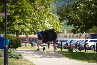 2020 UWL Move in and First Week of Classes