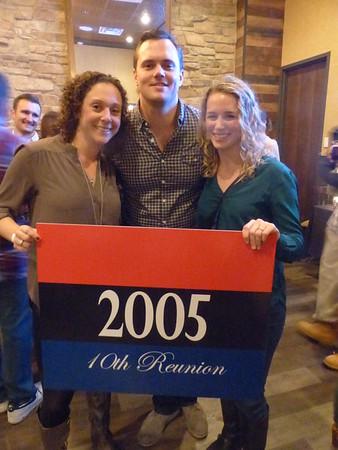 Class of 2005 Reunion