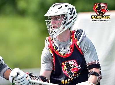 Maryland Lacrosse Showcase Boys 2018