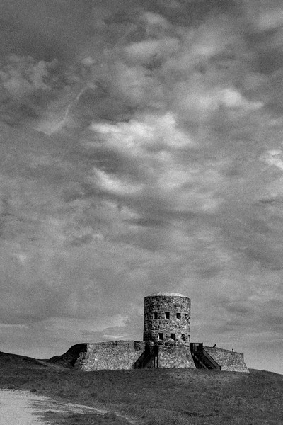 Rousse Tower, Rousse
